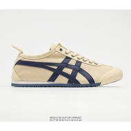 ASICS Onitsuka Tiger mexico66 men's and women's casual fashion sports skateboard shoes