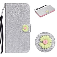 Samsung Shockproof Glitter Phone Cover A 71 Flip Cover Card Cover A 51 Wallet A 41