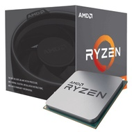 含稅含運 AMD Ryzen R7-2700 3.2GHz 八核心 CPU 中央處理器 R7-2700X