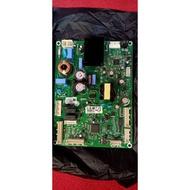 LG Refrigerator Inverter Board (Part#: EBR82796744)