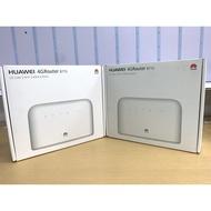 【敦富通訊】華為 HUAWEI B715 B715s 無線分享器4G 白色 預購