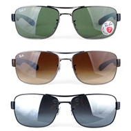 [EYELAB] RayBan RB3522 Asian Fit Designer Glasses frames/Sunglass/Free delivery/100% Authentic/UV pr