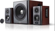 (Same day delivery) EDIFIER S350DB 150W Bluetooth and Subwoofer 2.1 Speaker System
