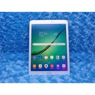 """二手 平板 過保 無傷 Samsung Galaxy Tab S2 32G 9.7"""" WiFi T810 白"""