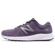 New Balance Running Shoes New Balance Purple Silver Shoes