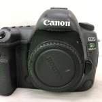 Canon 5d4 一電一充正常操作