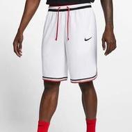 【Yinsu Shop】NIKE DRI-FIT DNA 復古籃球褲 白 暴龍配色 運動短褲 寬鬆短褲