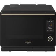 全新日本公司貨 HITACHI 日立 MRO-TW1 水波爐 30L  烤箱 烘焙 加熱水蒸汽 二段料理 加熱 日本必買代購