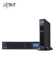 PROLiNK PRO803ERS 3KVA/2700W Rack/Tower Online UPS / AVR