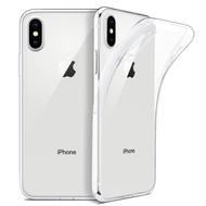 สำหรับ Iphone X Case Wefor Slim Clear Soft เคส Tpu สนับสนุนสำหรับ Apple 5 8 Iphone X/Iphone 10 2017