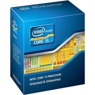 I5-2500k  I5-2400  CPU