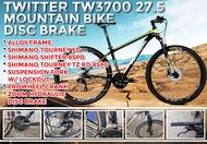 Twitter TW37000 2021 Mountain Bike