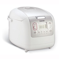 Toshiba Rc-10Nmfeis 1.0L Rice Cooker