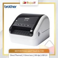 Brother Label Printer Ql-1100