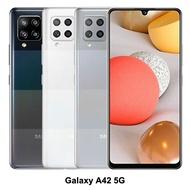 三星 SAMSUNG Galaxy A42 8G/128G 6.6吋 5G 智慧手機