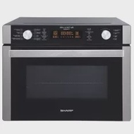 Sharp Microwave Oven with Convection R951CST