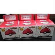 神奇寶貝 寶貝球悠遊卡 全新剛到貨  最後3顆售完為止