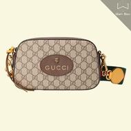 Gucci GG Supreme郵差包