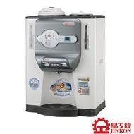 晶工牌 10.2L 微電腦 節能 溫熱全自動開飲機 / 飲水機 JD-5322B