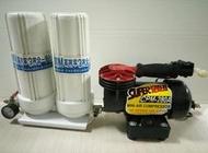 【KIDDYLAND 仙盈 CPM-280A】 小金剛 第二代 超迷你 空氣馬達 空壓機 含濾水器