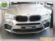 泰山美研社E5085 BMW F15 X5 M-Sport 原廠空力套件組