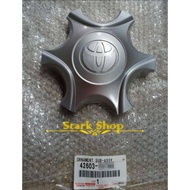 Original TOYOTA SR TURBO  WHEEL RIM CAP