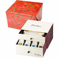 UCC Coffee gift Cafe Mail drip coffee 【Christmas gift wrapping】 (Ethiopia mocha Mandelin Colombian S
