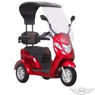 【e路通】EX-S3 500W 電動自行車