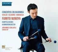 馬林巴琴協奏曲集 / 布谷史人(木琴),施萊弗利(指揮)德國科普法什凱默管弦樂團 (CD)