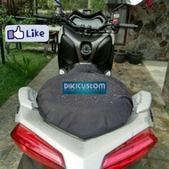 Yamaha xmax seat cover / xmax motorcycle accessories