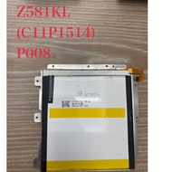 50fix 台南手機配件批發電池 華碩ASUS ZenPad 3 8.0 Z581KL P008 平板電池