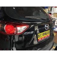 【車王小舖】馬自達 Mazda CX-5 尾翼 CX-5 中尾翼 CX5 尾翼 CX5 中尾翼 空力套件