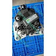 日產大盤 NISSAN 原廠 SUPER SENTRA B17 發電機