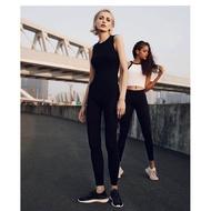 新款魔力夜光褲遠紅外紗線 摩力褲 運動瑜伽健身褲 外穿顯瘦褲女運動瘦腿打底褲 運動褲 全新升級微膠囊舒適全面微壓褲