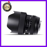Sigma 14-24mm f/2.8 DG HSM Art DSLR Lenses - ประกันศูนย์ 1 ปี เลือก 1 ชิ้น อุปกรณ์ถ่ายภาพ กล้อง Battery ถ่าน Filters สายคล้องกล้อง Flash แบตเตอรี่ ซูม แฟลช ขาตั้ง ปรับแสง เก็บข้อมูล Memory card เลนส์ ฟิลเตอร์ Filters Flash กระเป๋า ฟิล์ม เดินทาง