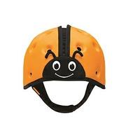 英國SafeheadBABY 幼兒學步防撞安全帽-活力橘