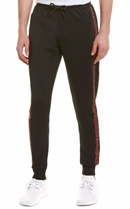 Superdry Mens  Contrast Print Track Pant