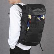 Nike 後背包 Kyrie Backpack 黑 彩色 男女款 籃球 Irving BA6156-010