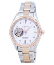 [CreationWatches] Seiko Presage Automatic Japan Made SSA810 SSA810J1 SSA810J Womens Watch