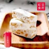 紅豆食府‧團圓花生牛軋糖(150g/盒,共四盒)