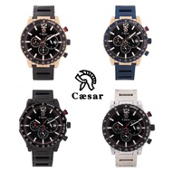 【現貨】Caesar凱薩 型男真三眼手錶(CA-1019)