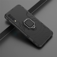 Samsung Galaxy A50S Case Shockproof Kickstand Hard Phone Case Samsung A50S Cover