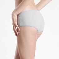 【樂活人生LOHAS】NATURAL LOHAS有機棉低腰包覆內褲 1入/組