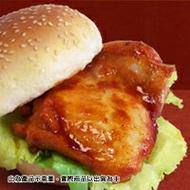 【紅龍】燒烤雞腿排(12片)