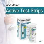 [Accu-Chek] Active Test Strips 50s 100s 150s  accu chek check