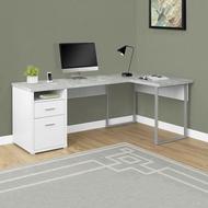 康迪仕摩登L型書桌/ 辦公桌 / 工作桌 / 電腦桌 / DIY組合家具