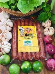 กุนเชียง ปลา ไก่ เนื้อ สูตร ฮาลาล สูตรเด็ดรส อร่อย ขนาด 500 กรัม ราคา 189 บาท