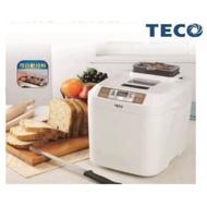 TECO 東元智慧型麵包機XYFB M1333(全新)