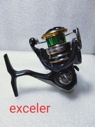 賣Daiwa exceler 2019 LT 1000型