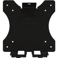 WALI VESA Mount Adapter Bracket for HP Pavilion Monitors, 27xw, 25xw, 24xw, 23xw, 22xw, 22cwa, 27cw, 25cw, 24cw, 23cw, and 22cw, 1 Pack, Black